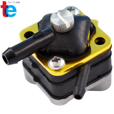 Fuel Pump Fit for Johnson/Evinrude OMC SIE 9.9hp 15hp 397839 9.9/10/15 hp18-7350