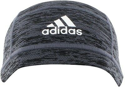 3cc44e099cfc0 BRAND NEW ADIDAS Climacool Football Skull Cap Mens Black Grey Print ...