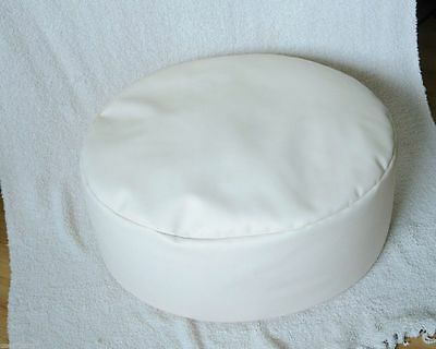 #3 Travel Size Posing Beanbag for Newborn Photography UK: Posing Puck Hand Made
