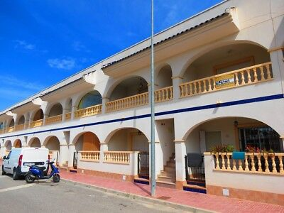 Gorgeous 2 Double Bed Apartment With Solarium Pool Balcony View San Isidro Spain