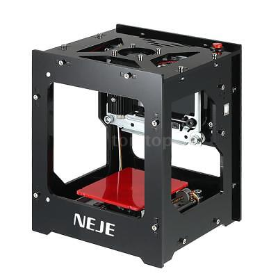 NEJE DK-8-FKZ 1500mW High Speed Mini USB Laser Engraver DIY Engraving Machine