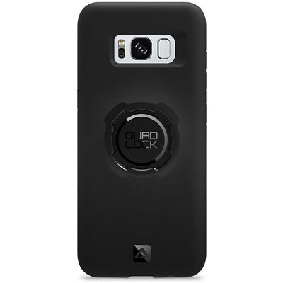 Quad Lock Case for Samsung S8. Use for Running, Cycling, Sports, Vehicle, Etc.