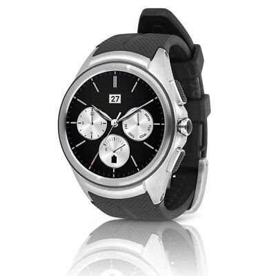 LG Urbane 2nd Edition 4G LTE W200A Unlocked GSM Android Smart Watch Black