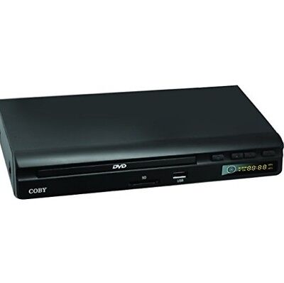 DVD Player Region Free Multi Zone With USB/ SD Input Media Player With Remote