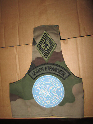 French Foreign Legion 2 REP armband CENTRAFRIQUE