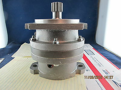 M915 14 To 20 Ton DP Military Winch Hydraulic Primary Speed Gear Reducer [Z3S6]