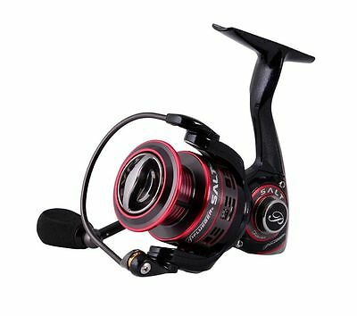 Pflueger SALT FINESSE 35 SFSP35X Spinning Reel BRAND NEW + Warranty