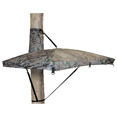 Big Game Universal Durable Hub-Style Treestand Umbrella, CR5055