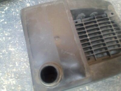 Victa Mower Fuel Tank 2 Stroke*side Pull New