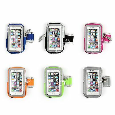 Sports Armband Gym Running Jogging Case Workout Arm Holder for iPhone 6 6s