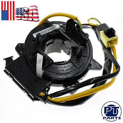 New Spiral Cable Clock Spring Airbag For Subaru Forester Legacy 83196-FG010