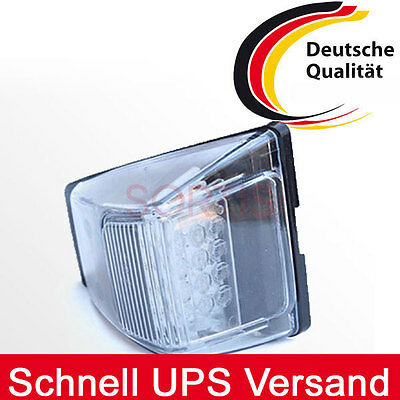 Neu Blinker LED Volvo FH Links 08-12 82114506 passend FUR Volvo F