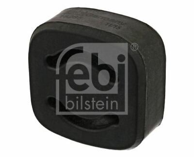 FEBI 18265 Clamp, silencer