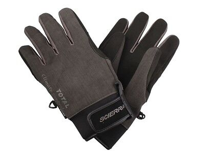 Scierra Sensi-Dry Glove / M-XL / waterproof, breathable / softshell fabric