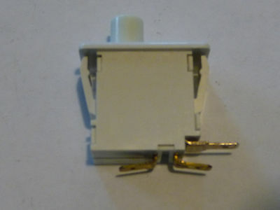 Baker's Pride Safety interlock Switch; also ANETS B12465-01 & others micro