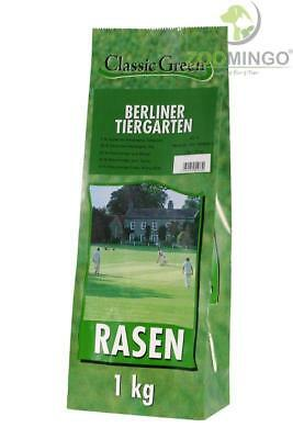 1kg rasensamen berliner tiergarten grassamen rasen. Black Bedroom Furniture Sets. Home Design Ideas