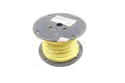 Superior Essex 14 Awg Stranded Copper Yellow Wire 325ft