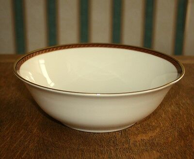 Lenox Monroe Presidential Collection Round Open Serving Bowl - SUPERB