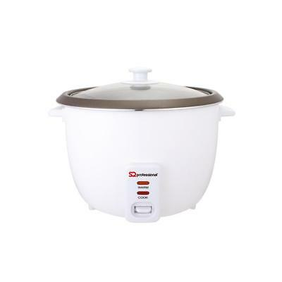 1.8L Non Stick Automatic Electric Rice Cooker Warmer Pot Warm Cook Pro