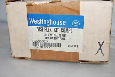 Westinghouse 313C590G10 Visi-Flex Kit