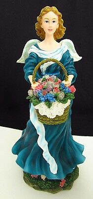 Pipka Earth Angels The Victorian Angel  No 11709 Limited Edition No 522 NIB  LA1
