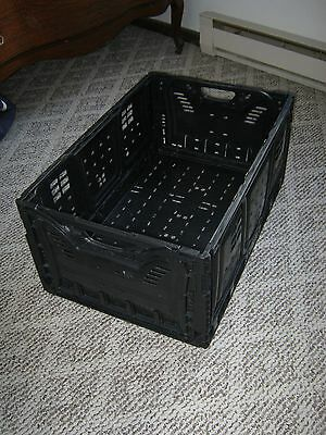 IFCO 6425 LL stackable collapsible storage produce crates RPCs reusable plastic
