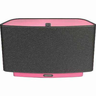 Flexson ColourPlay Colour Skin for SONOS PLAY:5 gen 1 - Candy Pink Gloss