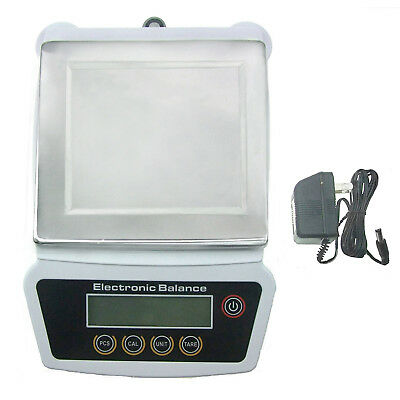 HFS(R) 5000G X 0.1G. 100Mg Digital Scale Balance Lab Analytical Precision