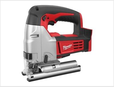 Jigsaw Cordless Industrial Orbital Milwaukee 18V Li-Ion - Skin Only # HD18JS-0