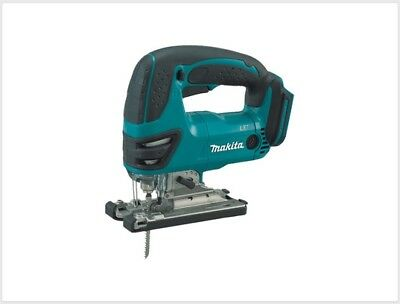 Jigsaw Cordless Mobile LED LTX Makita 18C Makita 18C LXT - SKIN ONLY DJV180Z