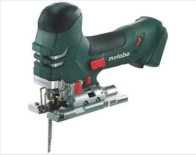 Jigsaw Cordless VTC Electronics Powerful  Metabo 18V Li-Ion - SKIN #STA18LTX140