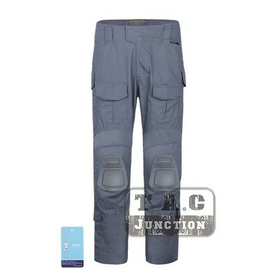 Tactical Emerson New BDU G3 Combat Pants Trousers Assault Uniform + Knee Pads