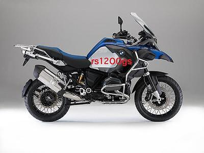 Manual Officina BMW R1200 GS ADV LC ed.2014 Riparazione Workshop Service Repair