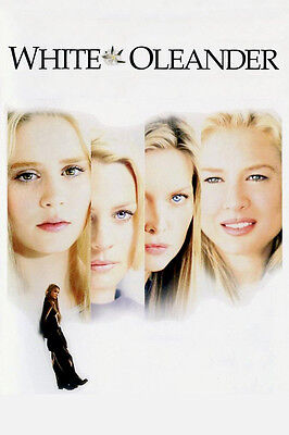 35mm WHITE OLEANDER TRAILER/FILM/MOVIE/FLAT/TEASER/BANDE.