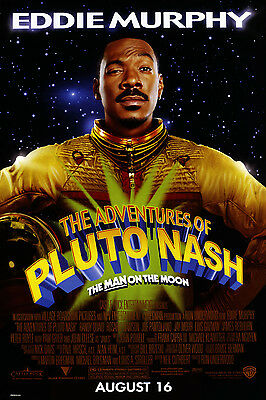 35mm PLUTO NASH TRAILER/FILM/MOVIE/FLAT/TEASER/BANDE.