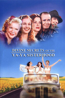 35mm DIVINE SECRET OF THE YAYA SISTERS TRAILER/FILM/MOVIE/FLAT/TEASER/BANDE.