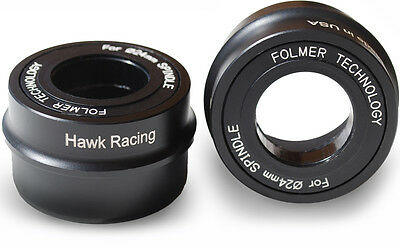 Hawk Racing OSBB Bottom Bracket for Specialized Tarmac & Venge Frames