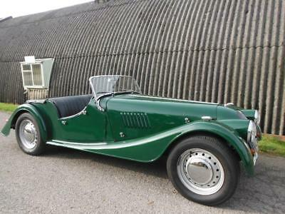 Morgan 4/4 1500 Series V 2 seater 'Competition'