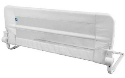 Brand New Childcare Bed Guard / Rail 102cm White