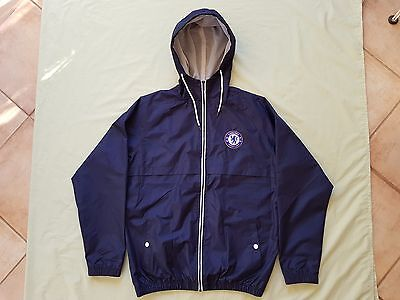 Official Chelsea Football Club Wet Weather Jacket Size M