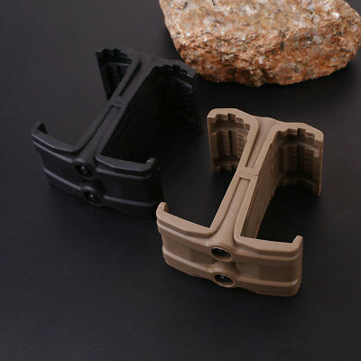 Tactical Cartridges Magazine Connectors Dual Coupler Hunting Accessory