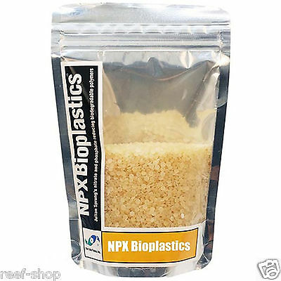 Two Little Fishies NPX Bioplastics 1L Phosphate Reactor Media FREE USA SHIPPING!