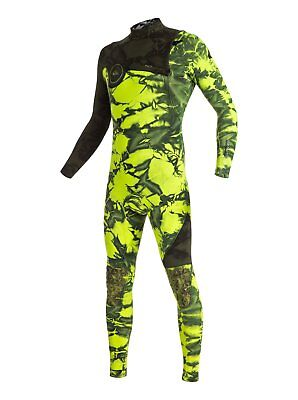 Quiksilver™ Highline Zipperless 3/2mm - Zipperless Full Wetsuit - Men