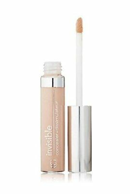 Covergirl Clean Invisible Concealer - 125 Light Pale New on A Card