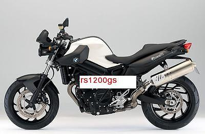 Manuale Officina BMW F 800 R  K73 02 0217 Repair Taller Atelier Reparatur