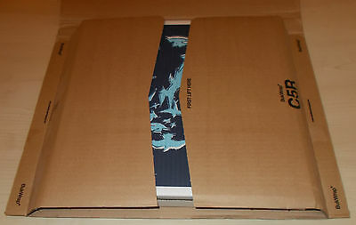 SMOKE FAIRIES-S/T-180g VINYL LP 2014 BOXSET-LIMITED 100-NEW & UNPLAYED
