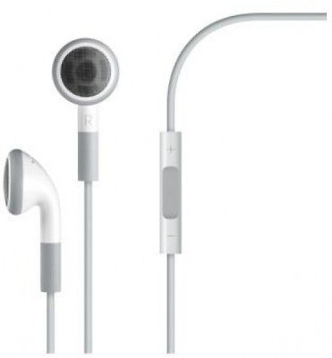 Original High Quality ASH Earphones Earpods Headphones With Remote, Mic and For
