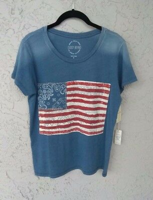 NWT RESALE LOT 4 Womens Casual Tops - LUCKY BRAND, CLAIBORNE, BALLY