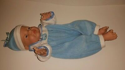 Berjusa Doll With One Outfit.