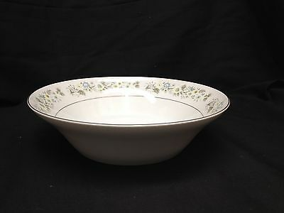 "Imperial China #745 Wild Flowers Japan W. Dalton - 9 1/4"" SERVING BOWL"